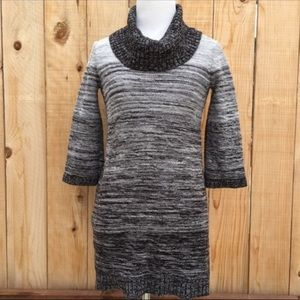 🆕 Style & Co. | Cowl Neck Sweater Tunic